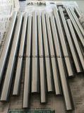 El pulido Straighted/la varilla de tungsteno puro/Electrodo de tungsteno de alta densidad en la barra de tungsteno