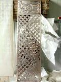 Het Gesneden Scherm van het brons Roestvrij staal, de Mooie Hoogwaardige Verdeling van het Roestvrij staal