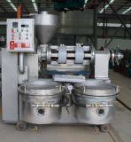 Pressa di olio unita con la macchina elaborante dell'olio pieno del kit del filtro dell'olio