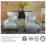 Moderne Hotel-Möbel für Vorhalle-Möbel mit Sofa stellten ein (YB-CO3031)