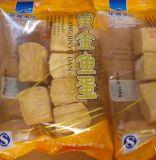 empaquetadora asada frutos secos de los cacahuetes de Vffs del lacre 3-Side Dxd-520c