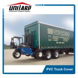 coperchio laccato acrilico del camion ricoperto lama del PVC 900GSM