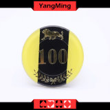 A RFID Casino Poker Chip Set (YM-RFID001)