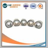 CNC van het Malende Wiel van het Knipsel van het carbide Werktuigmachines