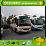 Shaolin 38seats 버스 6 미터 길이 도시