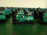 Kleine Stille Diesel 30kVA Generator Draagbaar met Beste Prijs