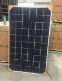 Panneau solaire précis de vente d'incubateur chaud de Digitals avec 310watts
