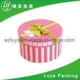 스카프를 위한 선물 마분지 포장 상자 또는 보석 또는 의복
