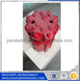 Utensili a inserti della perforatrice da roccia di Retrac del filetto per di perforatrice superiore