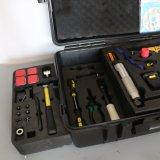 جديدة تصميم [بورتبل] مدخل أدوات يدمّر مجموعة تعقّب هويس أدوات