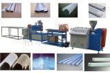 Konkurrierende Plastikverdrängung-Maschine für das Produzieren PMMA des hellen Gefäßes