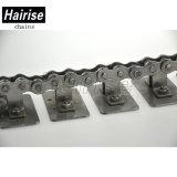 Hairise 843 In het groot Aangepaste Kettingen van de Bovenkant van de Lijst van de Goede Kwaliteit Roestvrije