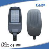 Europa IP65 de elevada potência luminária de luz de rua LED 5 anos de garantia