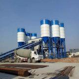 Hzs180 het Mengen zich van de Transportband van de Riem Klaar Gemengde Concrete Installaties voor Verkoop