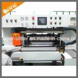 Machine de fente automatique de roulis de papier de caisse comptable