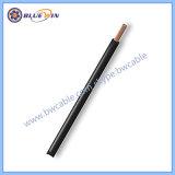 Fio elétrico barata Flex Cable H05V-K 300/500V Classe5 cobre Strand Flexível