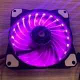 Het nieuwe Nieuwe Ontwerp kwam aan! De Ventilator van de Computer van PC met Veranderlijk Licht