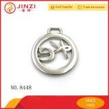 中国の上10新しいデザインロゴの札の金属のラベルメダル