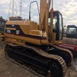 30 tonnes machinerie de construction lourde Cat 330BL utilisé excavatrice Caterpillar