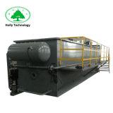 Большая емкость Daf Oil-Water сепаратор для сточных вод