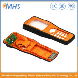 Composé de plastique électronique personnalisé meurent pour moulage par injection de code de numérisation