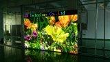 Outdoor CCC RoHS P4.81 Ce panneau d'affichage à LED de location pour l'étape