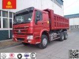 336HP/371HP 6X4 Sinotruk HOWO 덤프 트럭 팁 주는 사람 트럭
