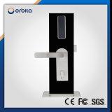 Blocage électronique d'hôtel d'IDENTIFICATION RF de Smart Card d'acier inoxydable