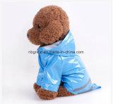 Собака любимчика высокого качества водоустойчивая одевает плащ любимчика