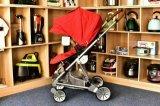Neues Produkt-Baby-Spaziergänger-hohe Landschaftsbidirektionaler Baby-Spaziergänger