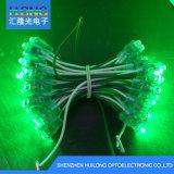 緑色9mm LEDピクセルライト