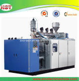 Machine/HDPE 병 부는 기계 또는 플라스틱 압출기 기계장치를 주조하는 밀어남 한번 불기