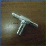精密CNCの機械化の鋼鉄部品