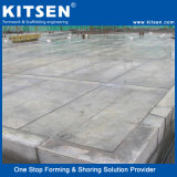 Leve o Sistema de descofragem durável/ Sistema de Formação de concreto de alumínio