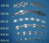 Rasiermesser-Stacheldraht (Hersteller u. Exporteur)