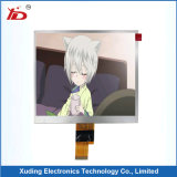 Customerized einfarbige Bildschirmanzeige Tn-LCD für Kühlraum