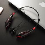 Groothandelsprijs Geen Hoofdtelefoon van Bluetooth van het Halsboord van het Merk voor iPhone