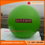 0,18 мм ПВХ надувные гелий PVC баллон в небе (B1-202)