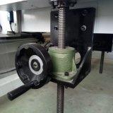 Taglierina di tubo di plastica del PVC dell'HDPE