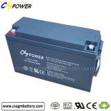 再充電可能なVRLAの鉛太陽記憶のための酸AGM電池12V120ah