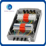 Scatola di giunzione di protezione della scatola di plastica dell'ABS di offerta di prezzi bassi DC/AC 10 in 1 fuori