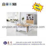 El escritorio ejecutivo China de la L-Dimensión de una variable hizo los muebles de oficinas (M2604#)