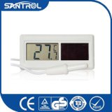 Solar-Cell Digital-Thermometer Dst-50