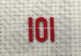 Placa gruesa de transferencia de calor de silicona de etiqueta para vestir