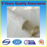 Filtre en tissu tissé de polyester industriel sac pour le collecteur de poussière