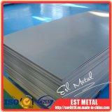 Grade 5 ASTM B265 Les plaques en titane pour l'industrie