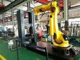 로봇 유압 자동 귀환 제어 장치 긴장 시험기 시간 WAW-2000F를 가진 일치