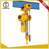 5t 5m de elevación de materiales pesados bloques de la cadena de uso