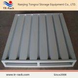 Populäre Stahlladeplatte für Lager-Speicher mit SGS-Zustimmung