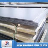 Feuilles 316/316L, plaques d'acier inoxydable